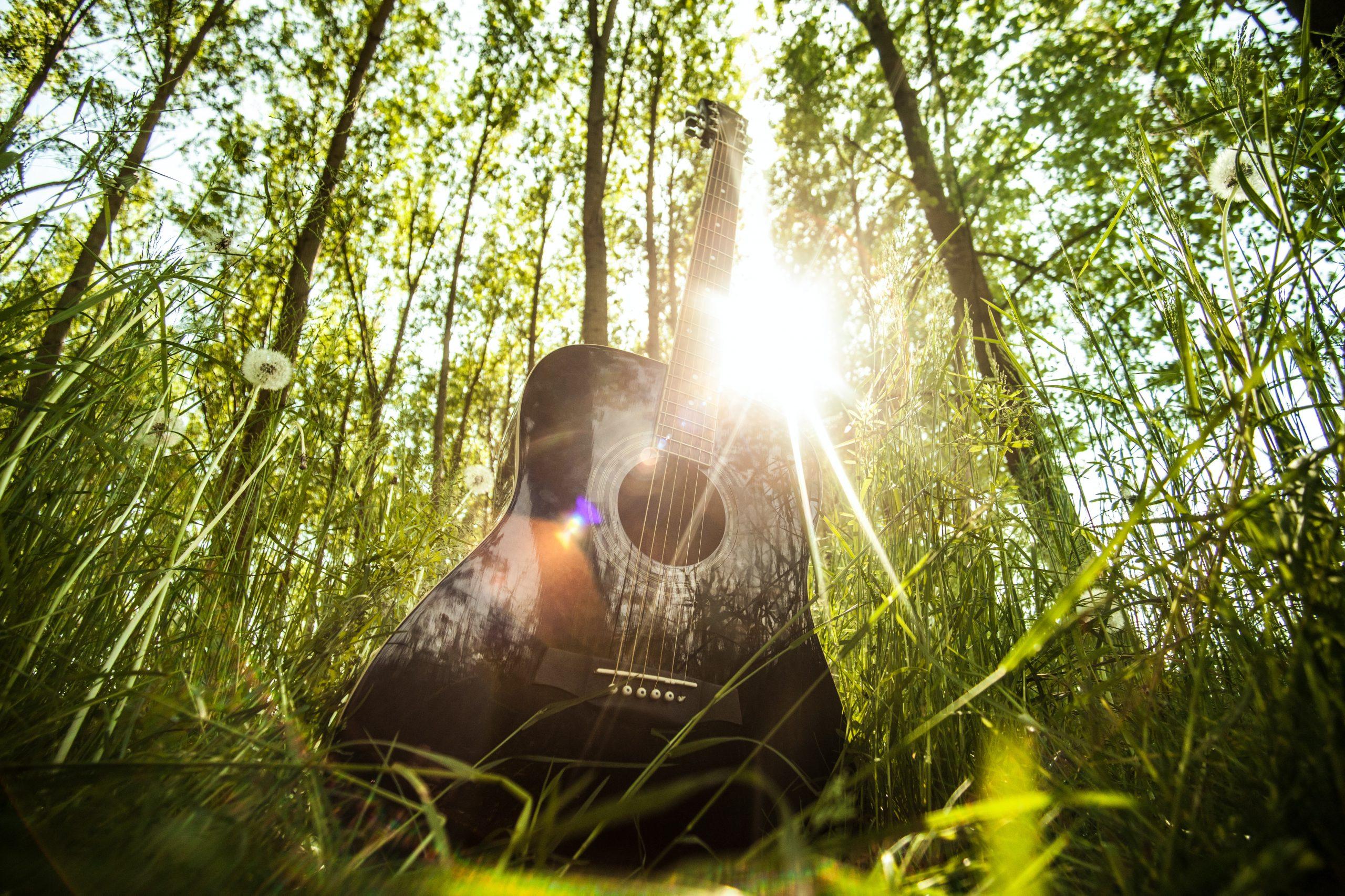 Fascinating Benefits Playing Guitar
