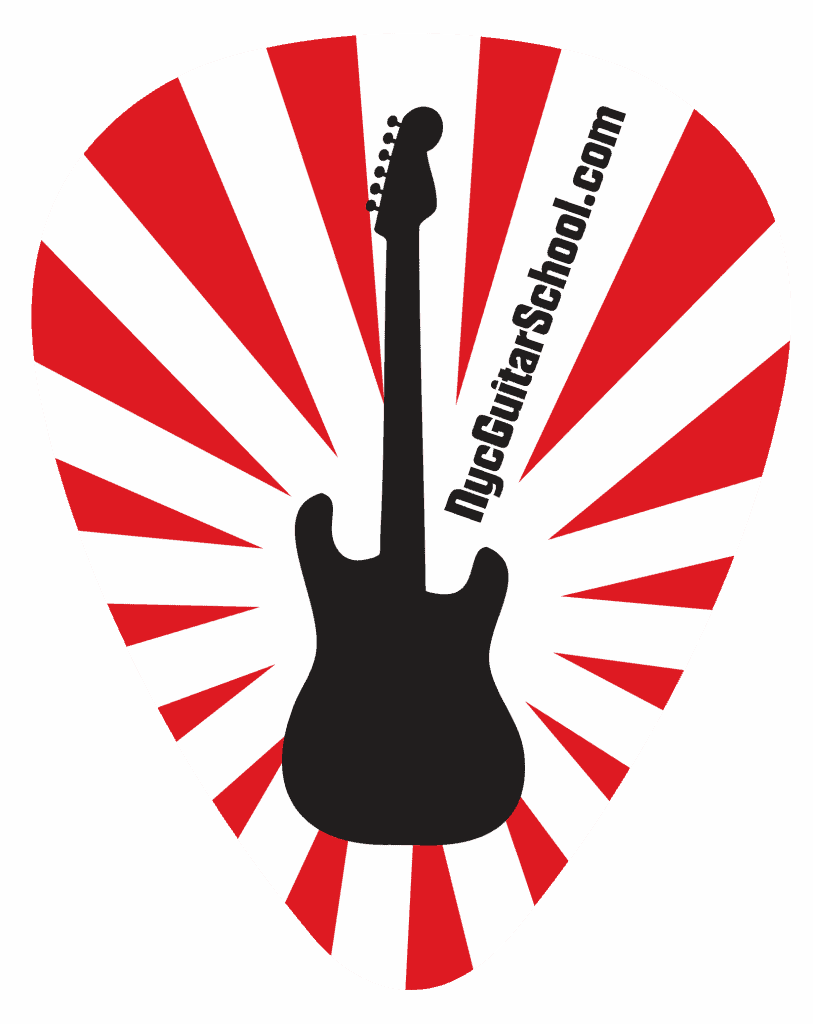 NYC Guitar Schoo;