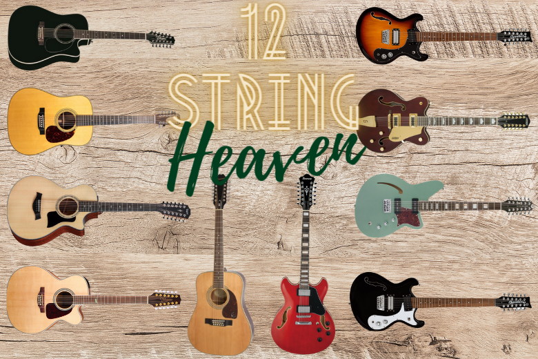 Best 12 String Guitar. You'll Be Amazed By How Affordable They Are