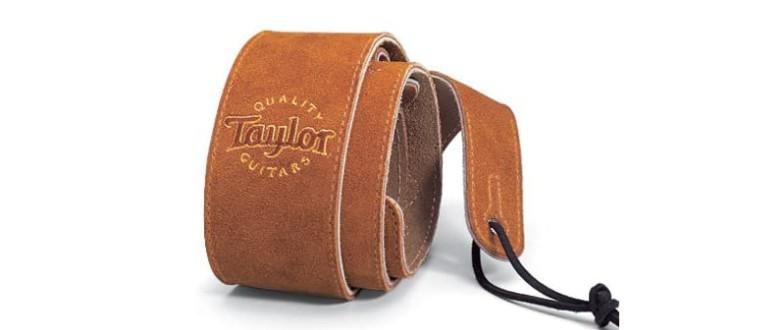 Taylor Best Guitar straps