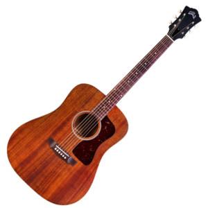 serial number dating guild guitars