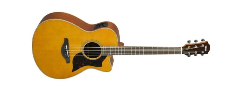 Yamaha ac1m concert guitars