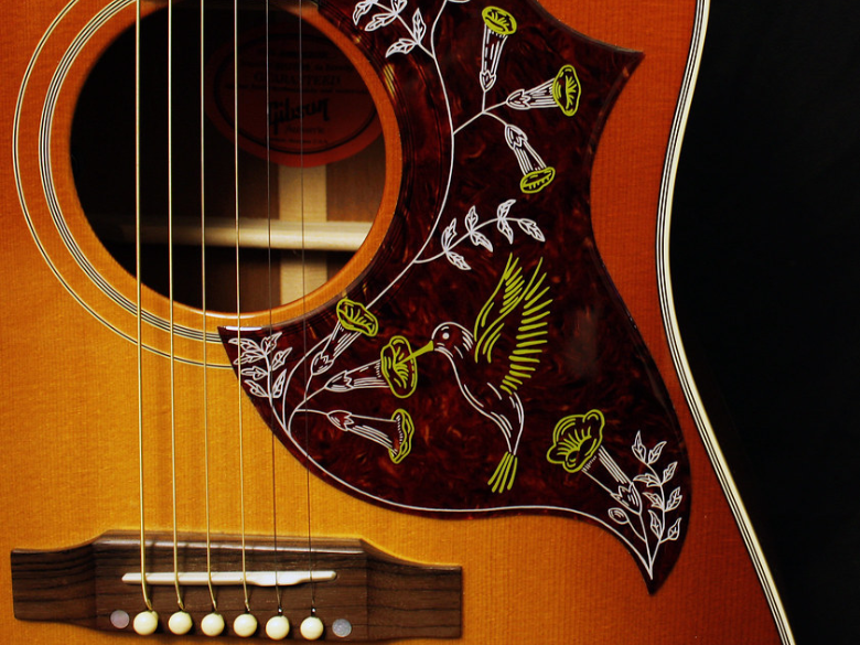 Best Gibson Acoustic Guitar in 2021. 7 Stunning Guitars For You
