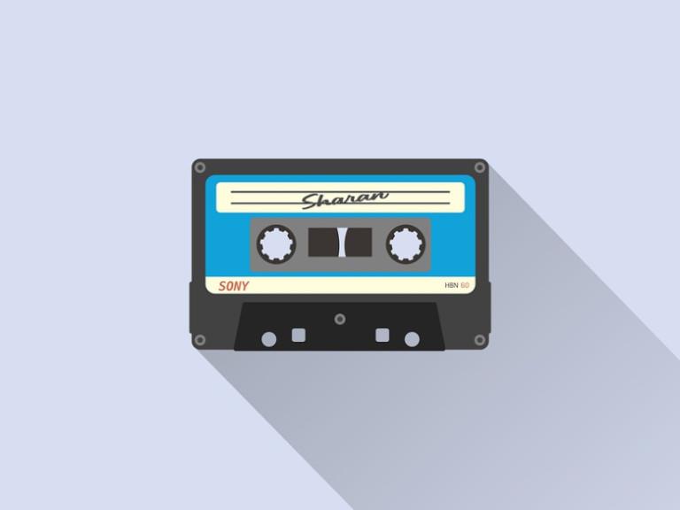 Audio Interface Header