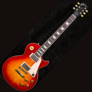 year of manufacture 50s heritage les paul