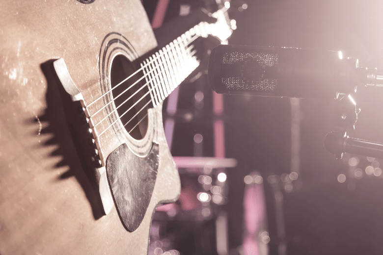 How To Record Acoustic Guitar. Mic Up or Record. Essential Tips You Need To Know