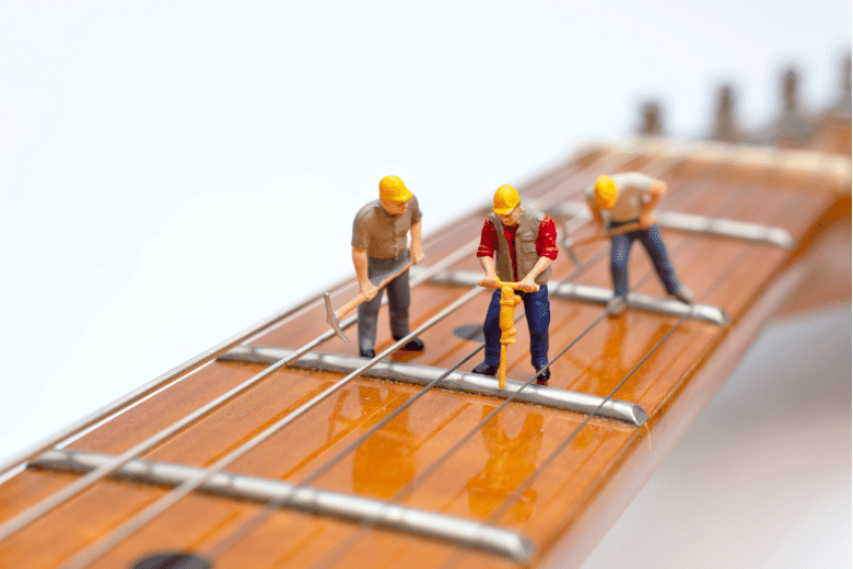 Learn How To Set Up A Guitar In 12 Steps